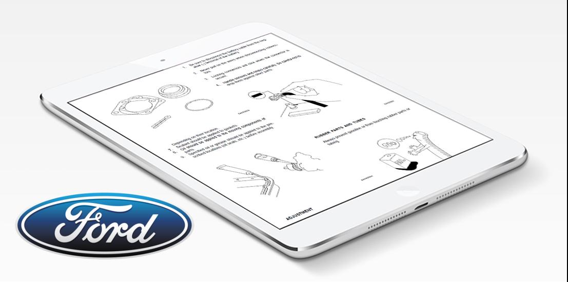 ford repair service manual choose your vehicle instant download rh shop repairservicemanuals com ford repair manual torrent ford repair manual download