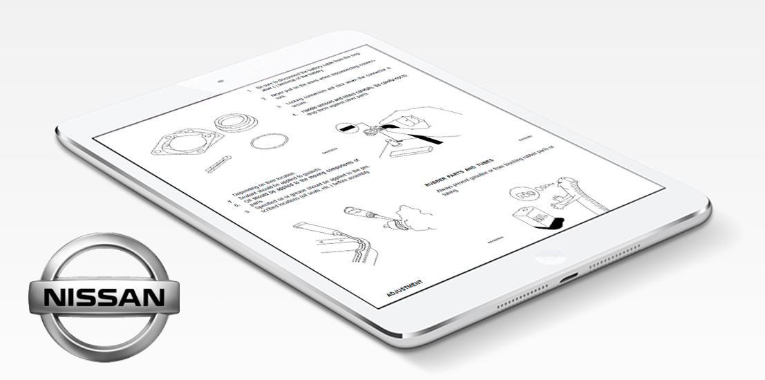 350z repair manual free download