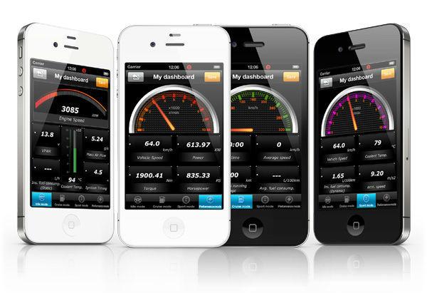 obd2 iphone wifi engine diagnostics and data reader. Black Bedroom Furniture Sets. Home Design Ideas